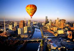 ‪Picture This Ballooning - Melbourne and Yarra Valley‬