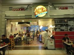 Johnny Rockets Costanera Center