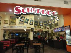Schopdog la Serena