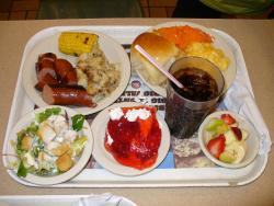 Furr's Cafeteria