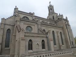 Sacred Heart of Jesus Cathedral