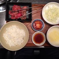 Ittokai Yakiniku Korean Cuisine Daigo Luz Omori