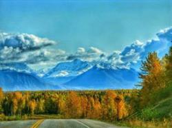 Alaska Edge Tours