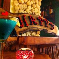 Happy Alternative Style Cafe Bar