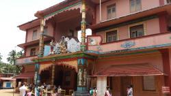 Idagunji Maha Ganapathi Temple