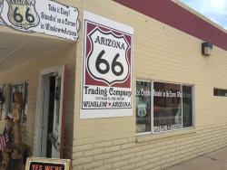 ARIZONA 66 Trading Company