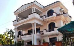 Hotel The Ranthambhore Heritage