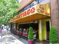 La Cocina Santiago & Cantina