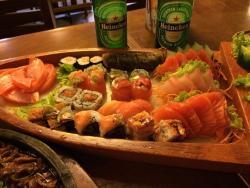 Niwa Sushi