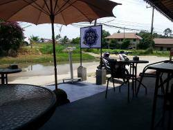 Pura Vida Cafe