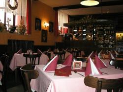 Restaurace Klub Santoska