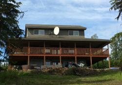 Kenai Bed & Breakfast