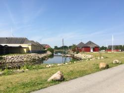 Frederiksvaerk Havn A.m.b.a.