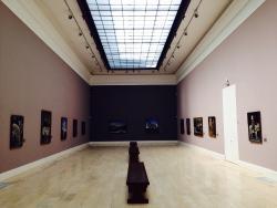 Музей искусств им. Шалвы Амиранашвили
