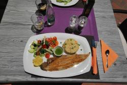 Restaurante Cafe Relax