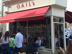 GAIL's Bakery Hampstead