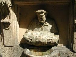 Fontana del Facchino