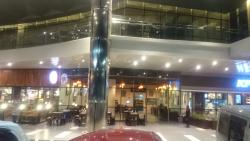 Airport Hub