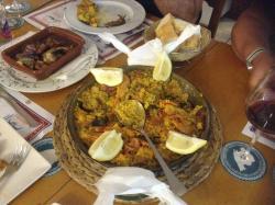 Cafeteria la Gramola