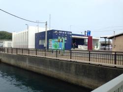 Port Miyanoura