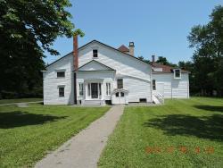 Haliburton House Museum