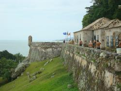 Forte Santo Antônio de Ratones