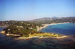 Pointe des Sardinaux