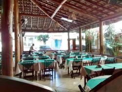 Cabana Restaurante e Cervejaria