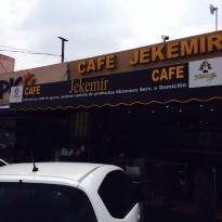 Cafe Jekemir