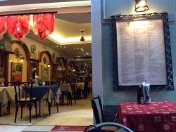 Ristorante - Pizzeria la Leonessa