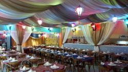 Al Manzul Restaurante