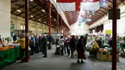 South Molton Country Pannier Market