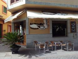 La Tarteria Coffe & Cakes
