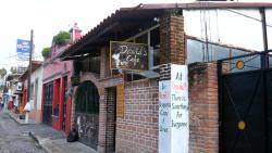 David's  Cafe