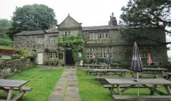 Haworth Old Hall
