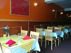 New Paltz Indian Restaurant