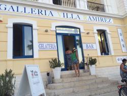 Galleria Ramirez Gelateria