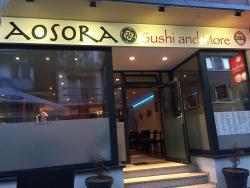 Aosora Sushi Restaurant