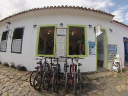 Paraty Adventure Day Tours