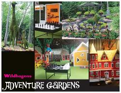 Wildhagens Adventure Gardens