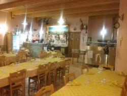 ristorante pizzeria Bella Vista
