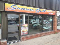 Sunrise Grill