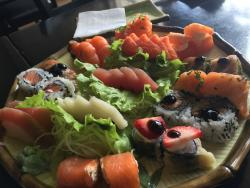 Hikouki Sushi