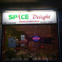 Spice Delight