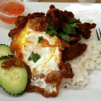 Pad Thai Cafe