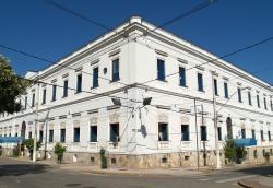 Palace Hotel de Caxambú