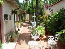 Casa Colonial Perez-Ramos