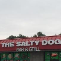 The Salty Dog Bar and Grill