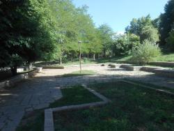 Parc La Prairie