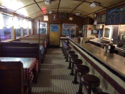 Charlies Diner